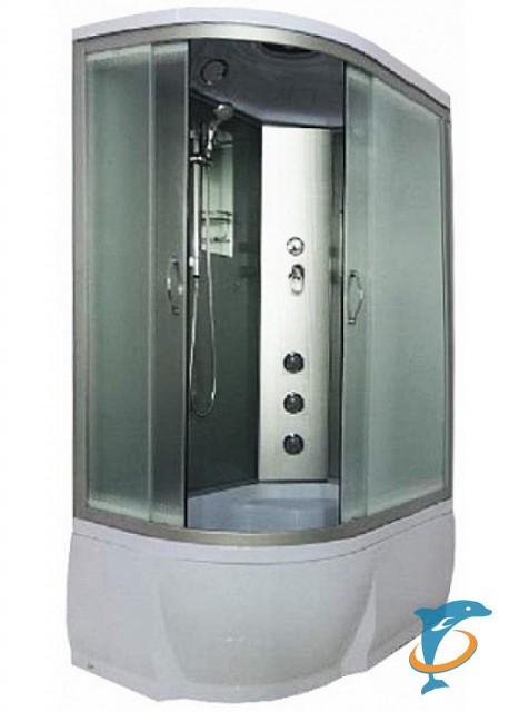Душевая кабина DESNA 120/90/46 MT R — купить по доступной цене в интернет-магазине «Мир Сантехники»